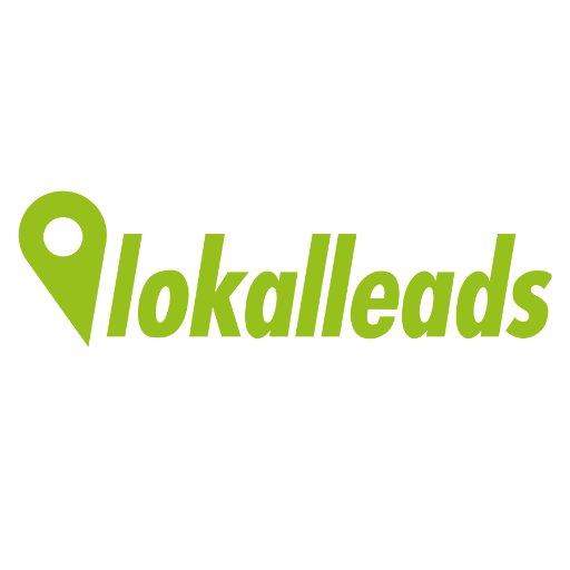 Lokkalleads Logo
