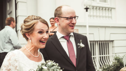 Hochzeitsfotografie Lübeck, Hochzeitsfotograf - Svetlana & Randolf